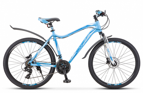 Горный велосипед Stels Miss-6000 D 26