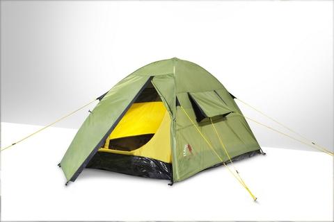 Палатка INDIANA RIDER 4