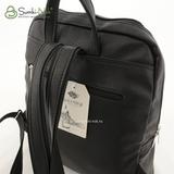Рюкзак Саломея 548 итальянский черный