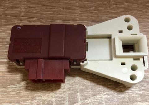 Устройство блокировки люка (УБЛ) для стиральной машины Vestel (Вестел) - 481288818111