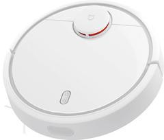 Робот-пылесос Xiaomi Mi Robot Vacuum Cleaner (CN), белый