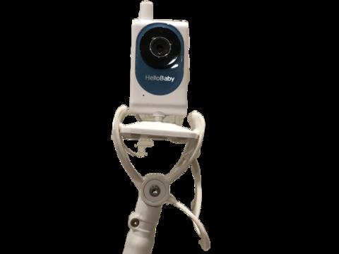 Крепление для камеры видеоняни HelloBaby HB25