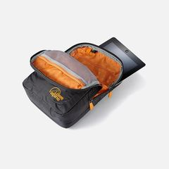 Сумка на плечо Lowe Alpine Flight Case Large Anthracite - 2