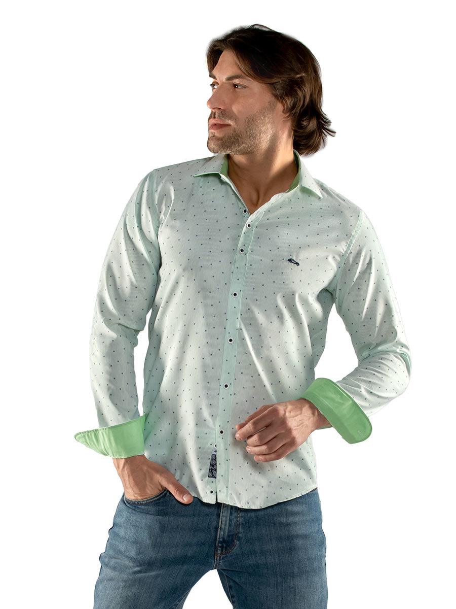 Dario Beltran рубашка Agudo 3IFG 81