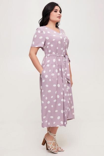 Сукня Барбара (фрез)