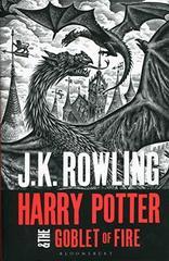 Harry Potter 4: Goblet of Fire