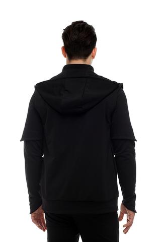 Спортивный костюм LeRen Ultimatum Armor 3 Chaos Black
