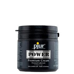 Густой концентрированный крем PJUR Power Premium Creme 150 МЛ