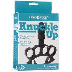 Кастет с штырьком для насадок Vac-U-Lock Knuckle Up