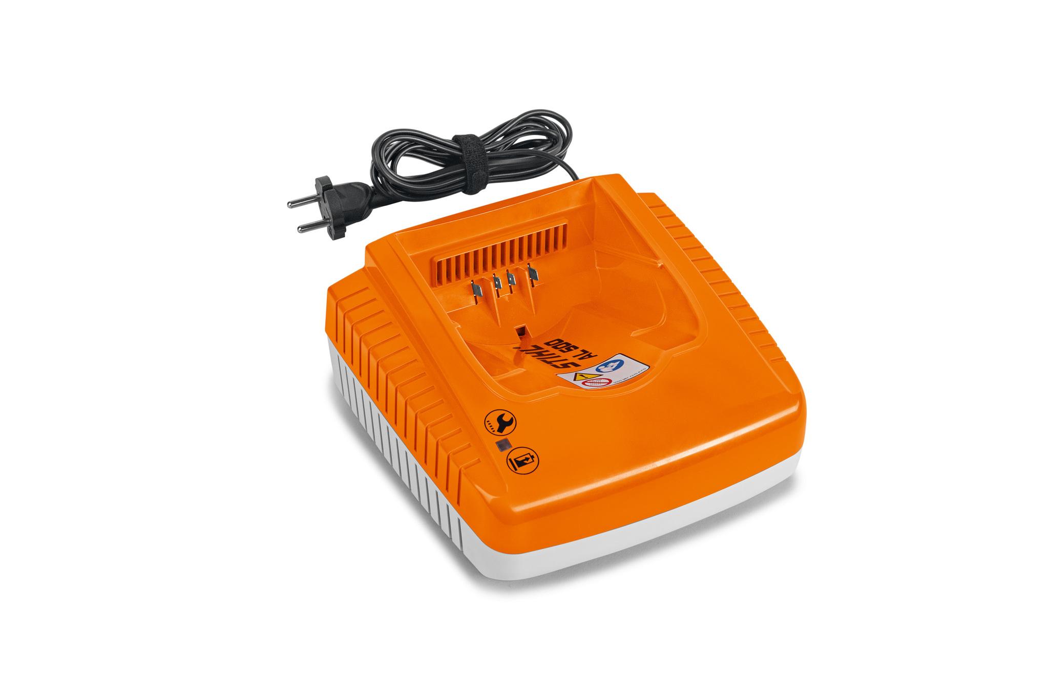 Быстрое зарядное устройство AL 500