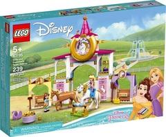 Lego Disney Belle and Rapunzel's Royal Stables