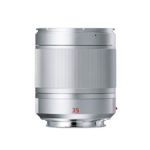 Leica Summilux - TL 35mm f/1.4 ASPH Silver