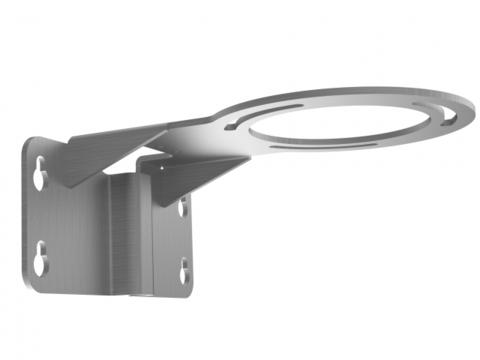 Настенный кронштейн для антикоррозийных камер Hikvision DS-1705ZJ-DM35