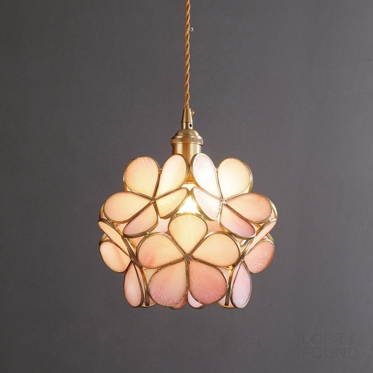 Подвесной светильник Lampatron style Sum