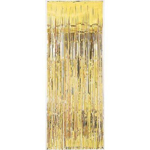 Занавес Gold 90х240 см