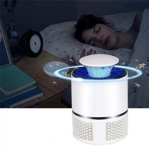 Ловушка лампа для комаров электрическая