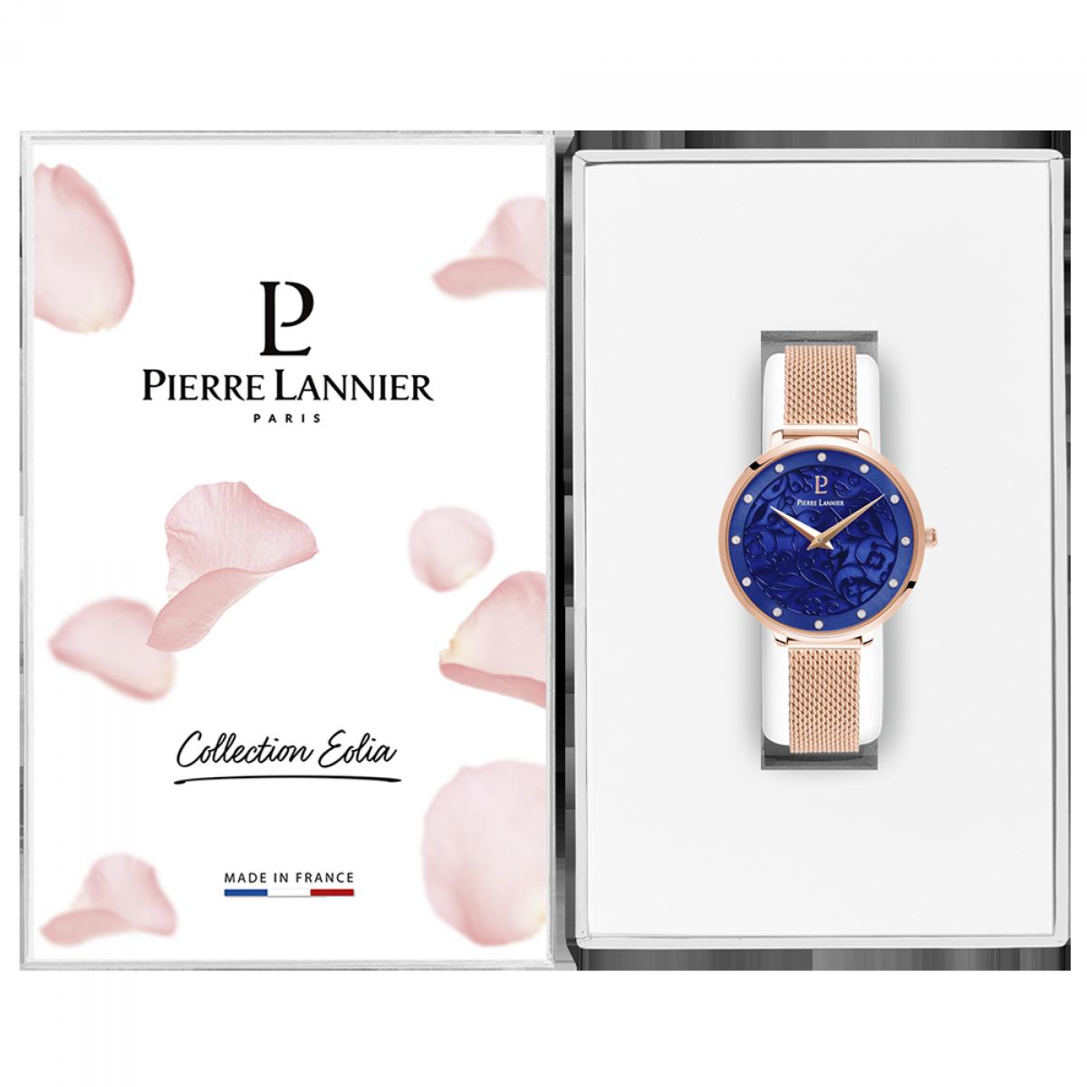 Женские часы Pierre Lannier Eolia 039L968