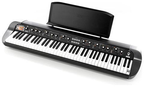 Цифровые пианино Korg SV1-73