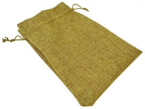 Мешочек для ремня подарочный 14х19 см  meshok-001