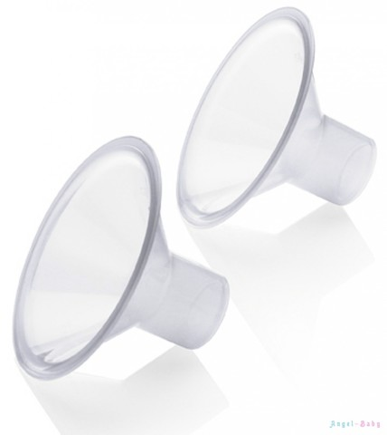 Воронка к молокоотсосу Medela (2шт/уп) (XL (30 мм))
