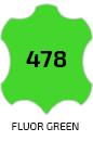 Краска для текстиля и ткани 478 Краситель SNEAKERS PAINT, стекло, 25мл. (кристально-зеленый) 478.jpg