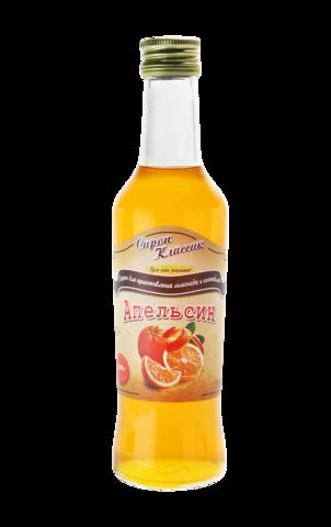Сироп Классик Апельсин 250 мл