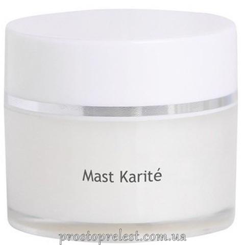 Ryor Cream Mast Karite - Крем лечебный