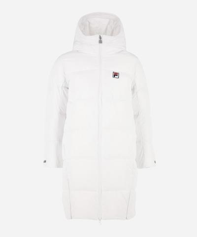 FILA / Куртка утепленная