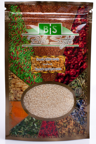 Кунжут белый семена BS