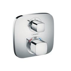 Термостат встраиваемый на 1 потребителя Hansgrohe Ecostat E 15707000 фото