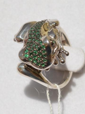 10701750 (кольцо из серебра)
