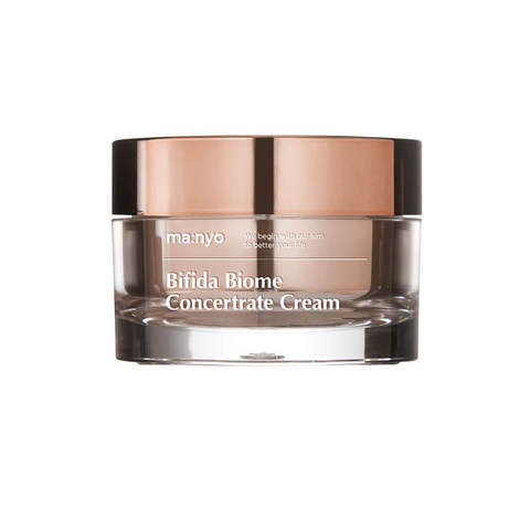 BIFIDA BIOME CONCENTRATE CREAM