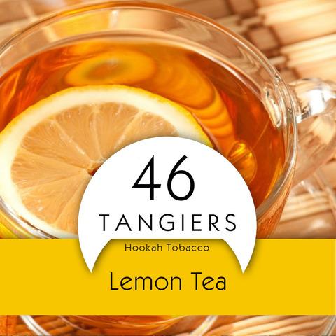 Табак Tangiers 250 г Noir Lemon Tea