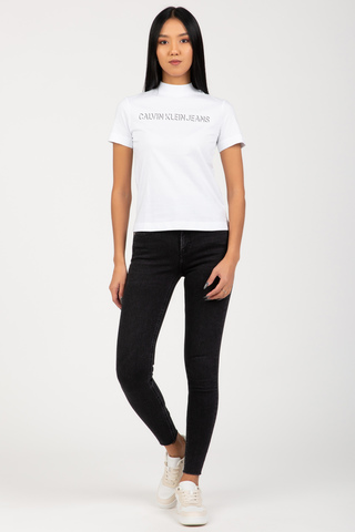 Футболка SHADOW LOGO TEE Calvin Klein Jeans