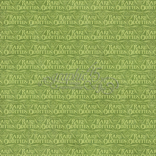 Бумага для скрапбукинга Articles of Antiquity Graphic45