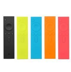 Чехол для пульта Xiaomi Mi TV (розовый)