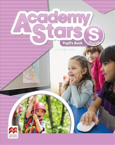 Academy Stars Starter Pupil's Book Pack