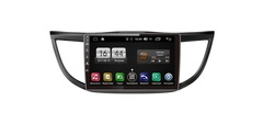Штатная магнитола FarCar s175 для Honda CR-V 12+ на Android (L469R)