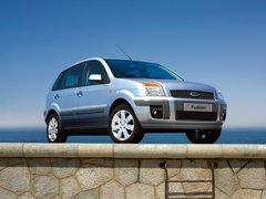 Чехлы на Ford Fusion 2002–2013 г.в.