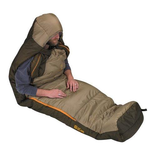 Засидка-спальный мешок SJK Ronin