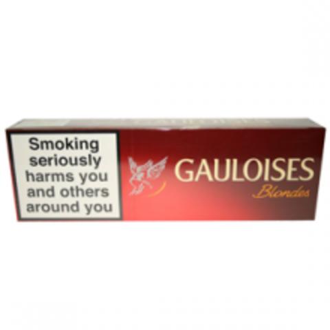 купить сигареты gauloises в москве