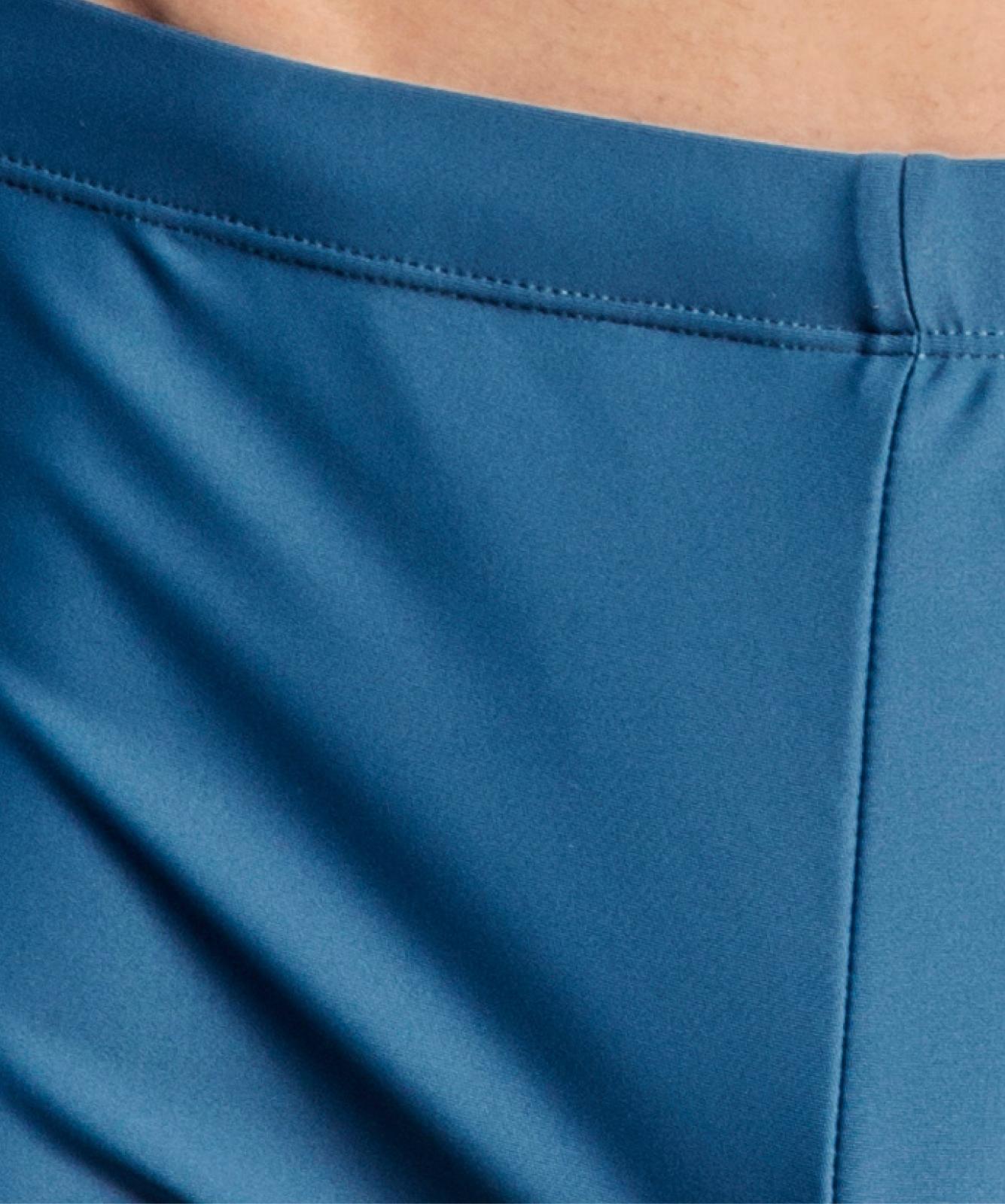 Купальные шорты мужские Atlantic, 1 шт. в уп., полиамид, графит, KMS-310