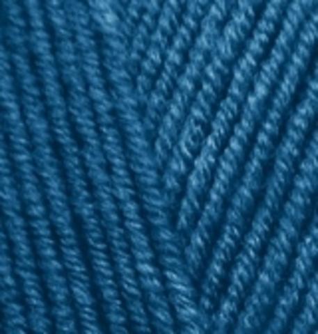 Купить Пряжа Alize Lanagold Код цвета 155 | Интернет-магазин пряжи «Пряха»