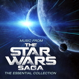 Сборник / Music From The Star Wars Saga - The Essential Collection (CD)