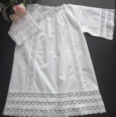 Крестильная рубашка Василиса