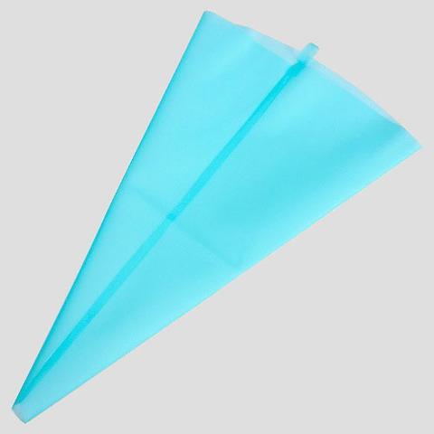 Мешок кондитерский, силиконовый, 30 см