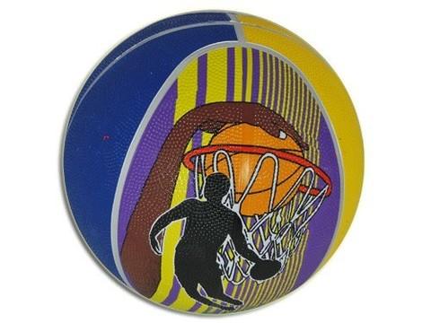 Мяч баскетбольный SPRINTER №7: 2047