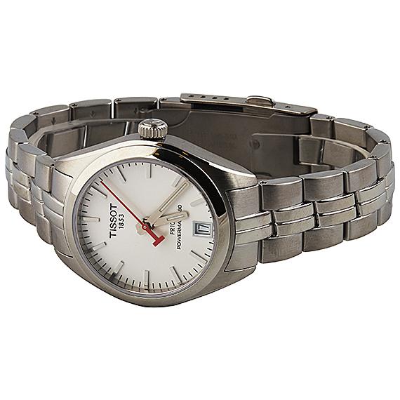Часы наручные Tissot T1012071101100