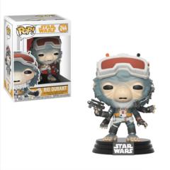 Funko Pop Star Wars: Solo-Rio Durant Collectible Figure, Multicolor