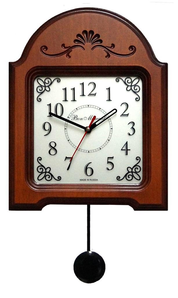 Настенные часы Bon Moment ВМ-003